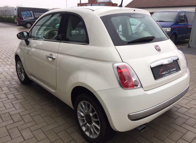 Fiat 500 full