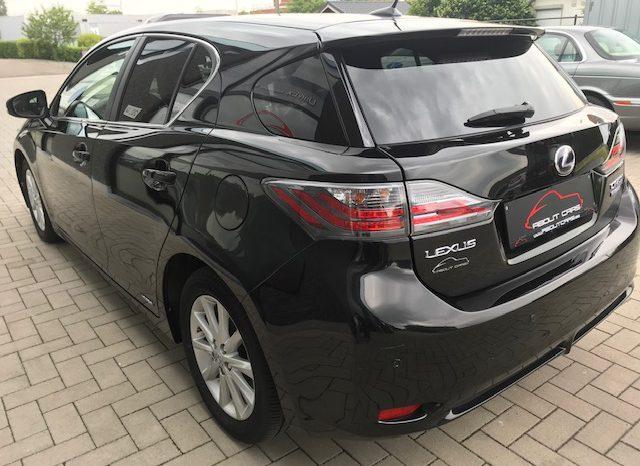 Lexus IS200 full