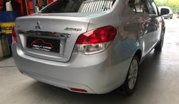 Mitsubishi Lancer full