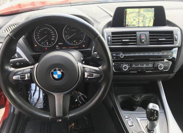 BMW 1-Serie full