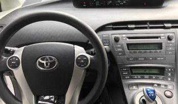 Toyota Prius full